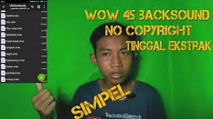 Download Backsound Lucu No Copyright