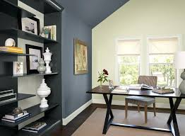 office wall colors ideas. Interesting Colors Attrayant Accent Color For Gray Google Search A Home Office Colorsoffice Paint  Wall And Colors Ideas I