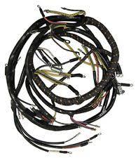 f wiring harness ewiring converting to duraspark 2 wiring harness help ford truck