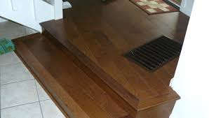 floating vinyl plank flooring ing over ceramic tile citadel reviews allure