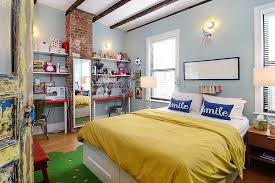 Small Picture 25 Vivacious Kids Rooms with Brick Walls Full of Personality
