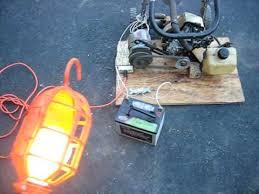 homemade generator. Homemade Generator O