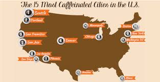 Love I In - Coffee U The Caffeinated Most Cities s 15