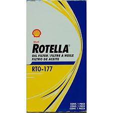 Amazon Com Shell Rotella Oil Filter Rto 177 1 Pack