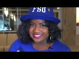 Aaliyah Tate - Spanish at FSU - YouTube