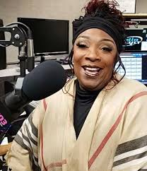Rhymes With Snitch | Celebrity and Entertainment News | : Wanda Smith Fired  from V-103