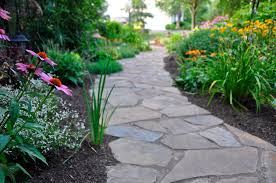 Small Picture Walkways Pathways in Chester County Naturescapes Landscaping