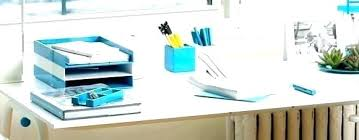 colorful office accessories. Exellent Office Blue Desk Accessories Office Colorful Cozy Design Supplies Contemporary  Home Organizer Set Teal Colored Accesso Throughout Colorful Office Accessories