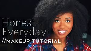 sincere on a regular basis make up tutorial akilah clearly makeup beauty videos lifestyle beauty