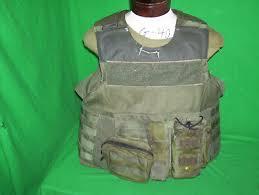 Body Armor Plates Paca Body Armor Level