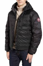 Men's Quilted, Puffer & Down Jackets | Nordstrom & Canada Goose Lodge Packable Down Jacket Adamdwight.com