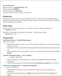 Big Data Analyst Resume | Kantosanpo.com