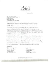 Example Of A Reference Letter 2 Issue Professional For Us Navy ...