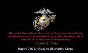 Famous Marine Corps Quotes Impressive Marine Corps Quotes WeNeedFun