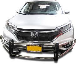Honda CR-V Front Runner Bumper Guard - 2012 to 2016 | IDFR.com