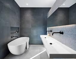 Modern Bathroom Design Pictures Best RS Residence Modern Bathroom Sydney By Elaine Richardson