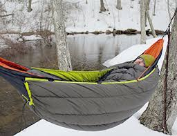 Best Backpacking Quilt - 5 Top Rated Underquilts Reviewed ... & A Backpacking Quilt and Hammock Make Sleeping Outdoors Fun Again! Adamdwight.com