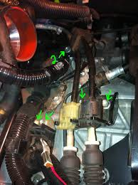 how to mazdaspeed3 replace clutch mazdaspeed forums unbolt the coolant hard pipe running above the trans as to access the trans bolts later it s held on by one 10mm nut on the front of the engine above the