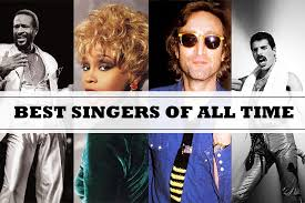 Best Singers Best Singers The List Of The Greatest Vocalists Of All Time