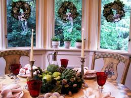 Kitchen Table Christmas Centerpieces Dining Table Centerpiece Ideas Amazing Picture Of Elegant
