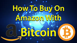 Buy online with bitcoin securely using our secured escrow service with up to 30 days buyer protection. How To Buy Stuff On Amazon With Bitcoin Youtube