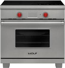 Professional Ovens For Home Induction Ranges Rapid Heating And Convection Oven