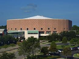 North Charleston Performing Arts Center Seating Chart North Charleston Coliseum Wikipedia