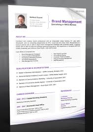 Resume Templates That Stand Out Ditrio. resume ...