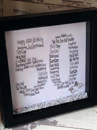ideas for 50th birthday mom present party women template cake moms ideas for 50th birthday