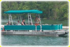 Small Picture Dale Hollow Lake Boat Rentals Small Soft Top Pontoon Boat For Rent