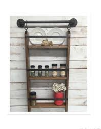 Spice Rack Ideas 16 Practical Handmade Spice Rack Ideas That Will Help You Organize