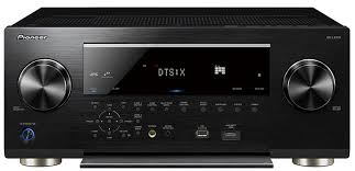 pioneer receiver. pioneer announces 2016 av receivers with atmos and multi-room support receiver
