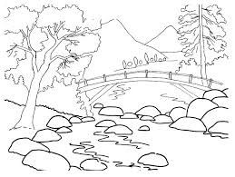 nature coloring book coloring pages nature nature coloring book as well as nature coloring book plus