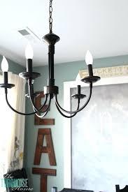 farmhouse chandeliers