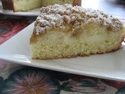 Gluten Free Cheese Filled Coffee Cake – Best Life Gluten Free