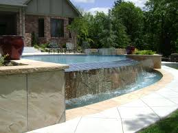 infinity pool edge detail. Delighful Edge Awesome Infinity Edge Pool For Your Outdoor Backyard Ideas Traditional  Ideas Intended Detail R