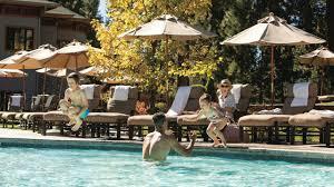 Waterfront Lake Tahoe Hotel Hyatt Regency Lake Tahoe