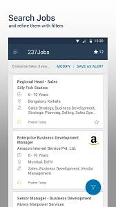 best job search apps naukri com job search android apps on google play