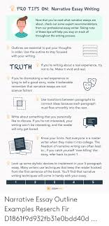 Tips On Writing A Narrative Essay Pro Tips On Narrative Essay Writing Now That Youve Read