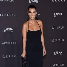 Kourtney Kardashian: Ist sie die ...