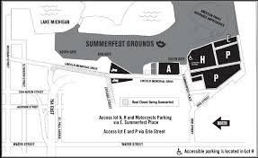 Tickets Premier Parking Megadeath Milwaukee Wi At