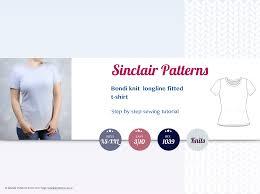 T Shirt Sewing Pattern Best Design
