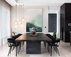 Our 50 Best Modern Great Room Ideas Houzz Inside Modern Dining Room Ideas  Decorating