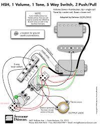 custom fender stratocaster hsh wiring Strat 7 Way Wiring Diagram 7 Blade Wiring Harness