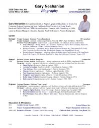 Collection of Solutions Liaison Resume Sample In Download