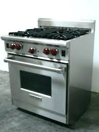 wolf double oven. Wolf 30 Gas Range Com Within Idea Double Oven G