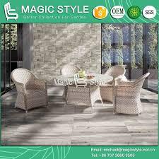 china rattan chair garden furniture p e wicker dining set chair dining table wicker dining table round table outdoor dining chair china outdoor furniture
