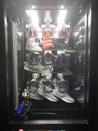 Shoe Vending Machine Cool Shoe Vending Machine Yelp