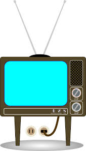 tv clipart png. 1950s tv cliparts #2763316 tv clipart png