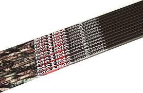 Carbon Express Shaft Size Missouri Archery